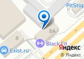 АвтоПартнер на карте
