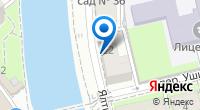 Компания Сочинские новости на карте