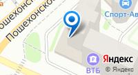 Компания Пожтехника-НЭОС на карте