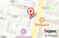 Схема проезда до компании Мировые судьи Ленинского района в Ярославле