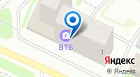 Компания PRO-АВТО на карте