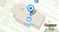 Компания Дорофей на карте