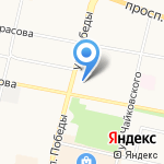 Собери грузовик на карте Ярославля