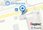 Мегалит на карте