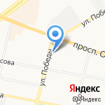 Nature Бель на карте Ярославля