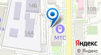 Компания Нотариус Дерябин В.А. на карте