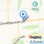 Православная традиция на карте Ярославля