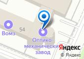 Управление МВД России по г. Вологде на карте