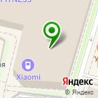 Местоположение компании Ma-yo
