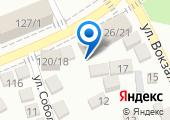 ИП Левченко Е.В. на карте