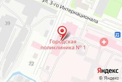 Национальный диагностический центр Вологда в Вологде - улица Мальцева, 45: запись на МРТ, стоимость услуг, отзывы
