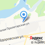 Неолаб на карте Ярославля