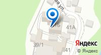 Компания Грин-Сити на карте