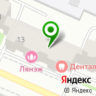 Местоположение компании Шпулька