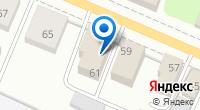 Компания PEOPLE на карте