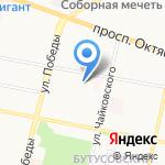 ЯрИнтерком-Сервис на карте Ярославля