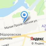Стек-спорт на карте Ярославля