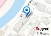 СМУ-2 на карте