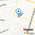 Наша Семья на карте Ярославля