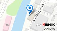 Компания Супер-Строймаркет на карте