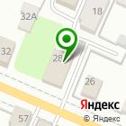 Местоположение компании Проектно-технический центр