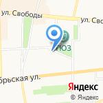 Fresh праздник на карте Ярославля