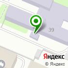 Местоположение компании Вологодский региональный авиационный учебно-спортивный центр