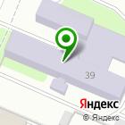 Местоположение компании Вологодский авиаспортклуб ДОССАФ