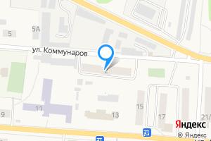 Двухкомнатная квартира в Рошале ул. Коммунаров, 2