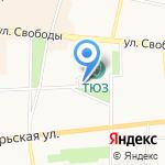 Региональный оператор ипотечного жилищного кредитования на карте Ярославля