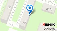 Компания квеструм.рф на карте