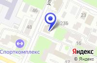 Схема проезда до компании ШКОЛА ТРАДИЦИОННОЙ НАРОДНОЙ КУЛЬТУРЫ в Вологде