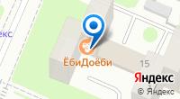 Компания Свое ателье на карте