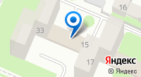 Компания Кайрос на карте