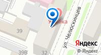 Компания Строй-Мастер на карте