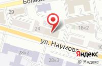 Схема проезда до компании Инспекция административно-технического надзора Ярославской области в Ярославле