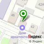 Местоположение компании Леховой