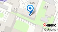 Компания TelaTextile на карте