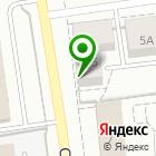 Местоположение компании ПромСтройКонсалтинг