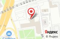 Схема проезда до компании Магистраль в Ярославле