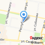 XXI век на карте Ярославля