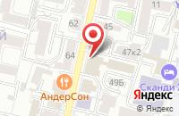 Схема проезда до компании Администрация Кировского района в Ярославле