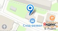 Компания Банька на карте