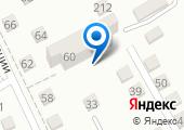 Детский сад №5 Журавлик на карте