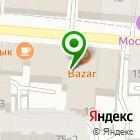 Местоположение компании DAZZLE