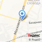 ЦентрспецСервис на карте Ярославля