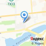 Come in на карте Ярославля