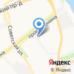 АвтоШоп на карте Ярославля