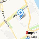 Ваш Врач на карте Ярославля