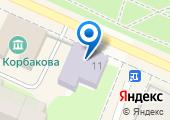 Российский детский фонд на карте